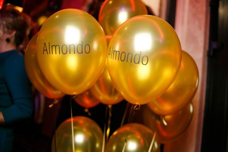 ALMONDO33