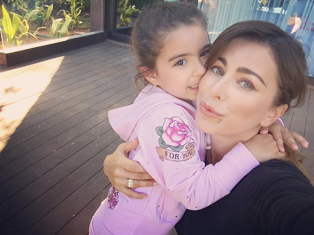 Ани лорак фото дочери