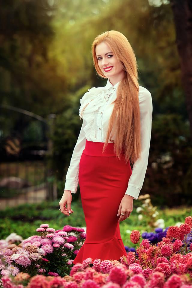 ярослава руденко фото
